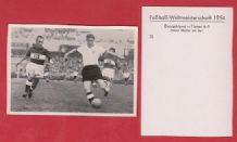 West Germany v Turkey O.Walter (70)
